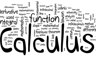 Click the image for courses on calculus at 'The Open Academy'
