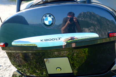 Double Selfie 'Avant La lettre'