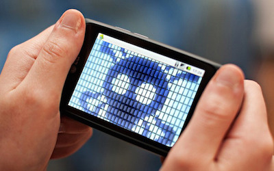 (see http://arstechnica.com/security/2015/07/950-million-android-phones-can-be-hijacked-by-malicious-text-messages/ )