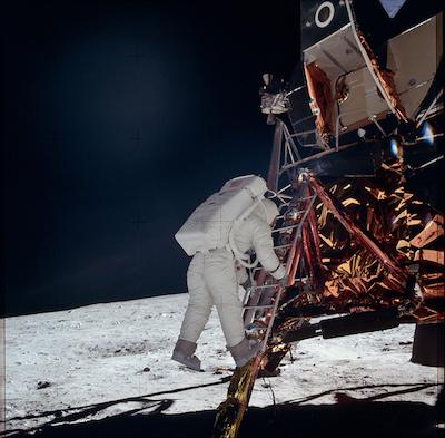 Project Apollo Archive (click the picture to see them all on Flickr)