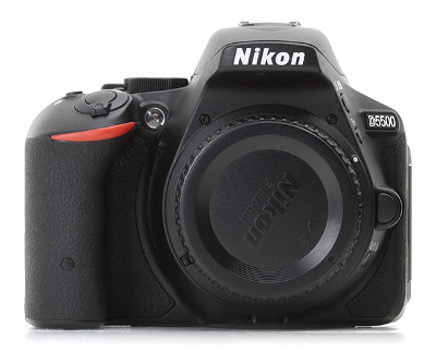 Click on the image to go directly to the Nikon Download Center for the D5500 Firmware